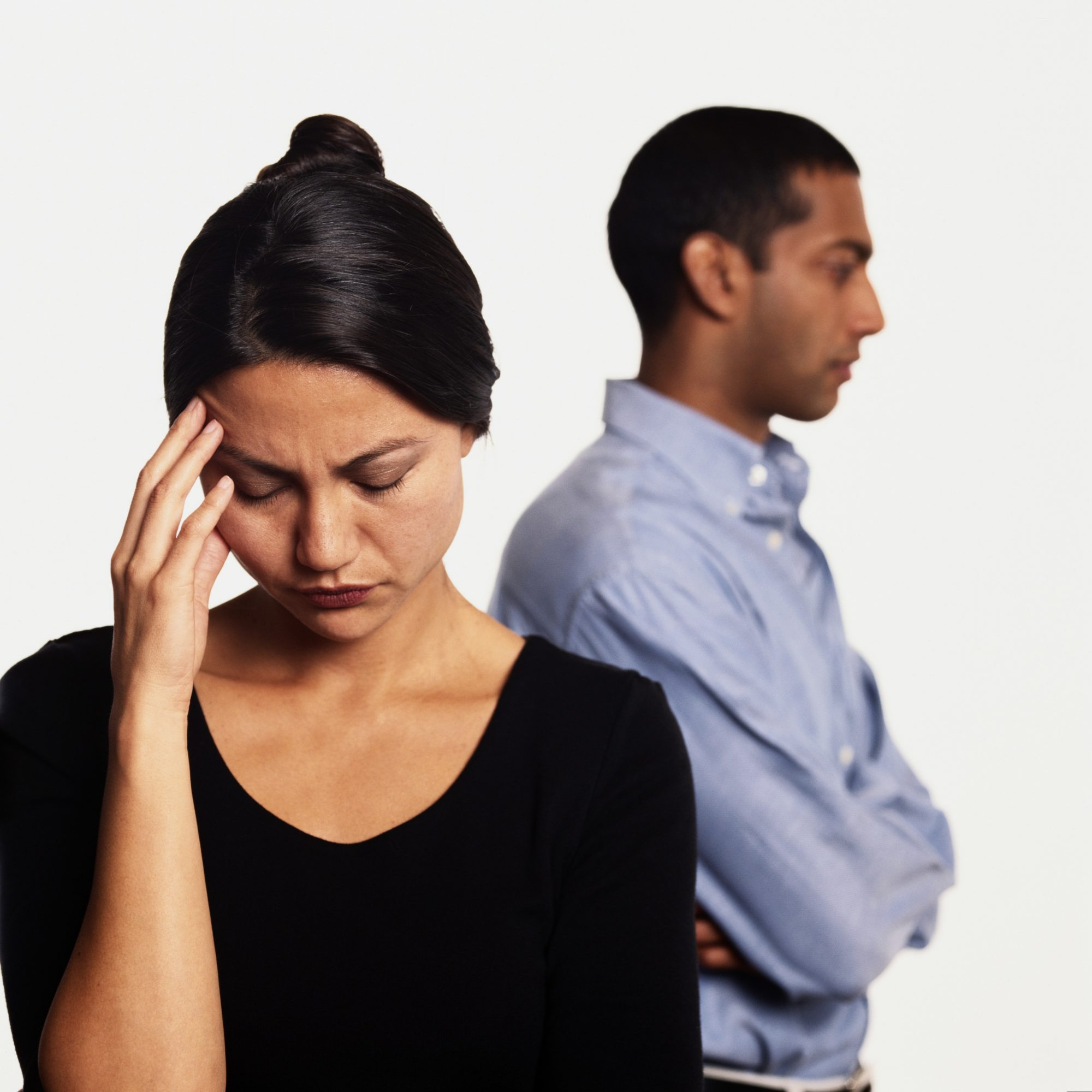 Relationship Anxiety - Freedom From Anxiety